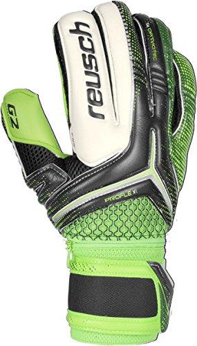 Reusch Soccer Receptor Pro G2 OrthoTec Goalkeeper Glove