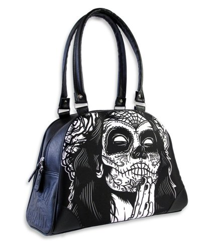 The Studio Deluxe, Borsa bowling donna Multicolor