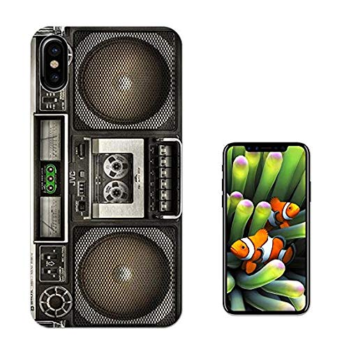 Top cassette player iphone case for 2019