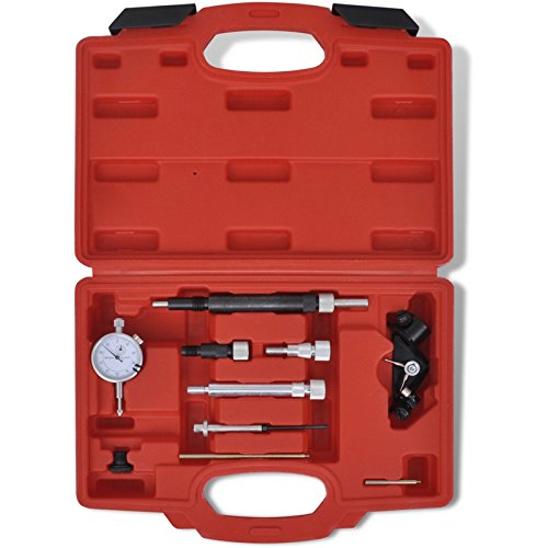 Diesel Fuel Injection Fuel Pump Timing Indicator Tool Set Injection by PMD Products (Image #1)