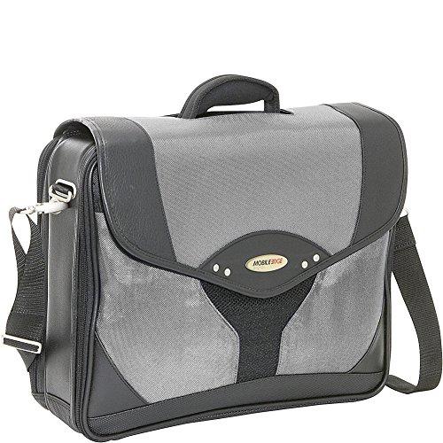 mobile-edge-premium-computer-briefcase-156-inch-pc-17-inch-mac-silver-black