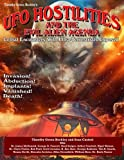 img - for UFO Hostilities And The Evil Alien Agenda: Lethal Encounters With Ultra-Terrestrials Exposed book / textbook / text book