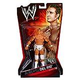WWE Alberto Del Rio Figure Series #12