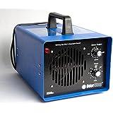 OdorStop OS3500UV Professional Grade Ozone Generator - 3 Ozone Plates With UV