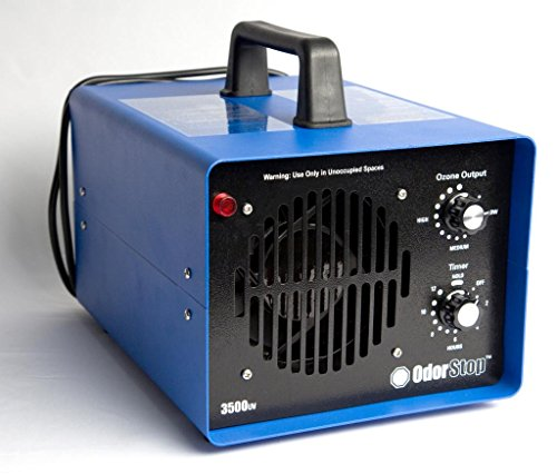 OdorStop OS3500UV Professional Grade Generator product image
