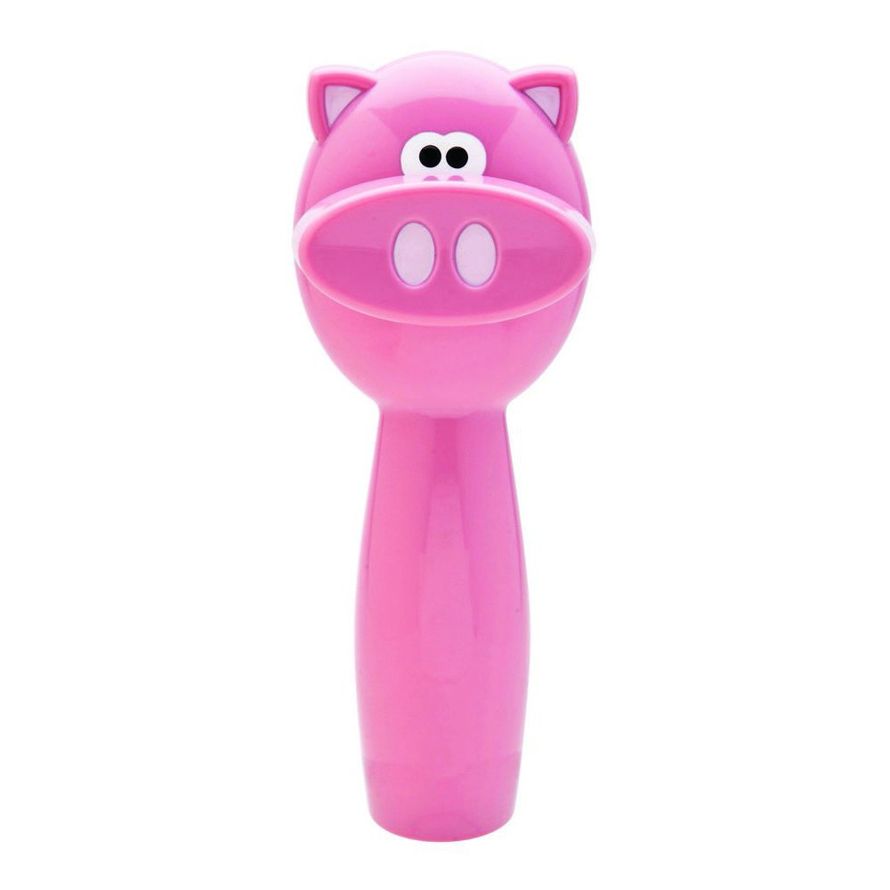 A Joie Oink Can Opener Pink