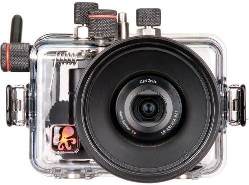Ikelite 6116.1 Carcasa submarina para cámara: Amazon.es: Electrónica