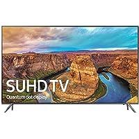 Samsung 55 Class (54.6 Diag) 4K SUHD HDR Smart LED TV -  UN55KS800DFXZA