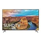 Samsung 55'' Class (54.6'' Diag) 4K SUHD HDR Smart LED TV -  UN55KS800DFXZA