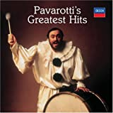 Music : Pavarotti's Greatest Hits [2 CD]