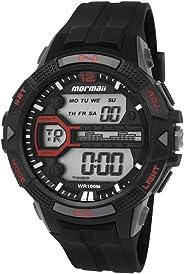 Relógio Mormaii Wave - MO5000/8R