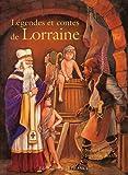 Légendes et contes de Lorraine
