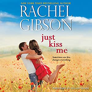 Just Kiss Me Audiobook