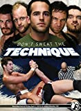 PWG PRO WRESTLING GUERRILLA - Dont Sweat The Technique 2015 DVD by Tommy End
