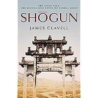 Shogun: James Clavell