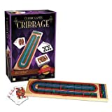 Cribbage Classic Game by Merchant Ambassador