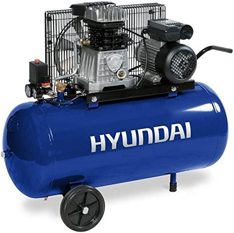 Hyundai Hyacb100-3 - Compresores pro