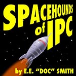 Spacehounds of IPC | E.E.
