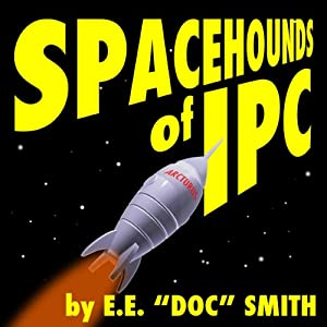 Spacehounds of IPC Audiobook
