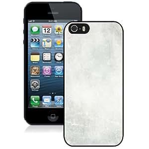 Beautiful Custom Designed Cover Case For iPhone 5s With Grey Grunge Phone Case WANGJING JINDA