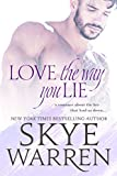 Free eBook - Love the Way You Lie
