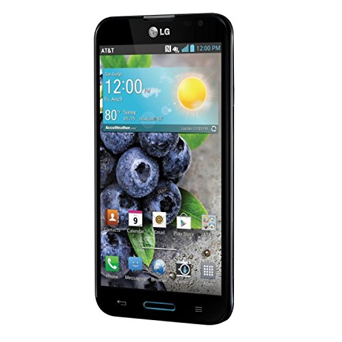 LG Optimus G Pro E980 32GB Unlocked GSM 4G LTE Android Smartphone with 13MP Camera