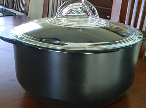 Pampered Chef Rockcrok 4 Qt Dutch Oven by Pampered Chef