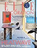 Elle Decoration - British Edition: more info