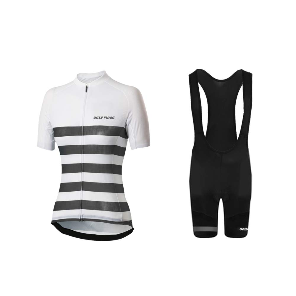 Uglyfrog 2017 Running Fitness T-Shirt Damen Sport Kompression Under Base Layer Athletic Tank Top 2002