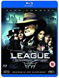 The League Of Extraordinary Gentlemen [Blu-ray]