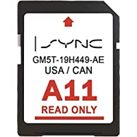 $29 » Latest A11 SD Card New 2020 GPS Navigation SD Card SYNC FITS All Ford Updates A9 A10