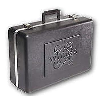 Los blancos compacto Hardcase para DFX, XLT, Quantum, 6000 XL, Classic IDX/ID, y GMT: Amazon.es: Jardín