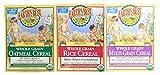 Earth's Best Organic Whole Grain Rice, Whole