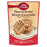 BETTY CROCKER Cookie Mix Peanut Butter - Snack Size, 204g