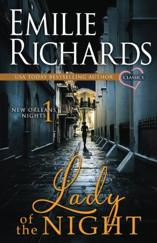 Lady of the Night (New Orleans Nights) (Volume 1) by CreateSpace Independent Publishing Platform