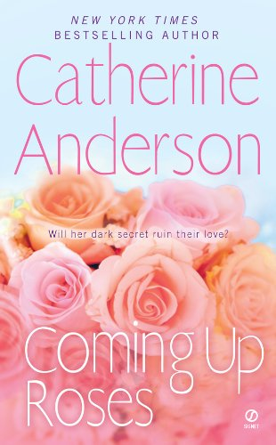 book cover of Coming Up Roses
