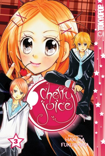 Cherry Juice Volume 3 ebook
