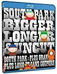 South Park: Bigger, Longer & Uncut [B...