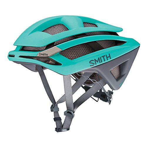 Smith Optics Overtake MIPS Helmet Medium Matte Opal/Charcoal