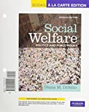 Social Welfare : Politics and Public Policy, DiNitto, Diana M., 0205012426