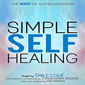 Simple Self-Healing Audiobook