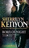 Born Of Night: Number 1 in series (League)