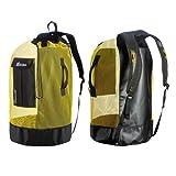 XS Scuba Seaside Deluxe Mesh Bag - Yellow