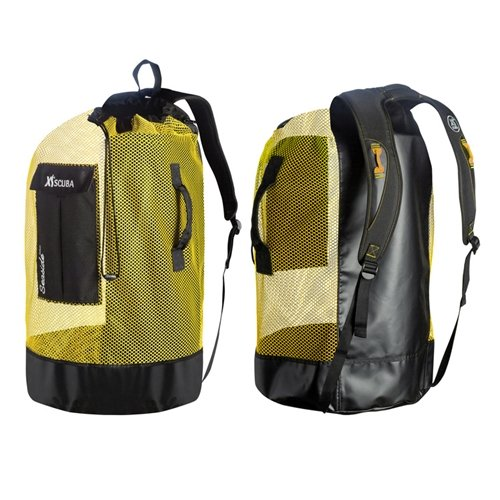 144b6a9ace36 Mesh Dive Bag - Trainers4Me