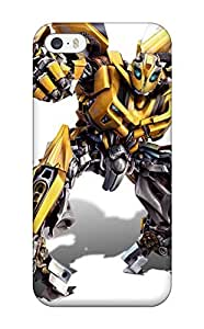 Awesome Transformers Flip Case With Fashion Design For Iphone 5/5s