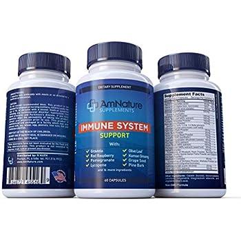 Amazon Com Instant Immunity Immune Support Formula