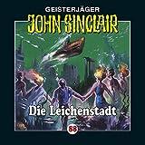 Die Leichenstadt (John Sinclair 88)