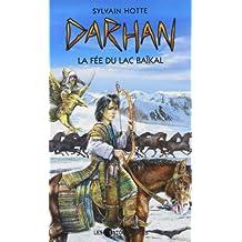 Darhan 1 : La fée du lac Baïkal