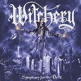 Symphony For The Devil by Witchery (2001-09-24)