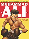 Image of Muhammad Ali: A Champion Is Born